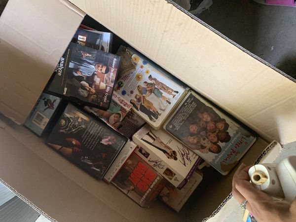 3 DVD players