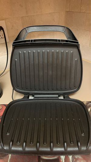 George foreman bread maker for Sale in Houston, TX
