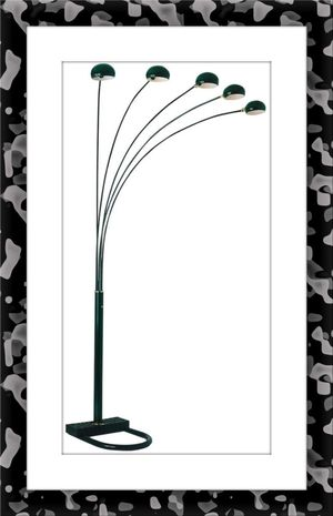 5 Arc spider lamp for Sale in Rockville, MD