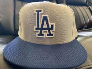 LA dodgers hat for Sale in Cadwell, GA