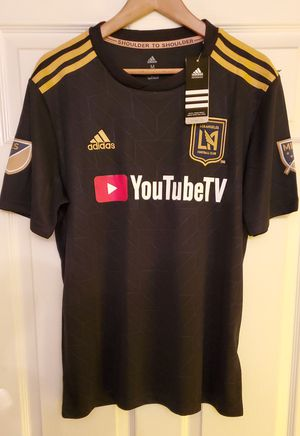 New Medium LAFC, I'm in Sherman oaks for Sale in Los Angeles, CA