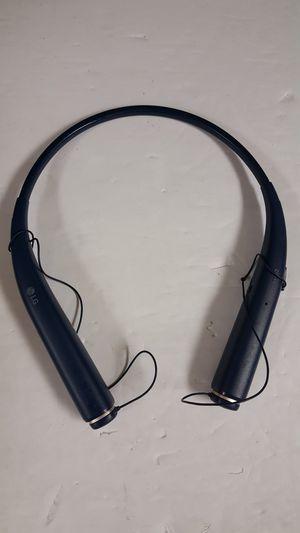 LG tone Bluetooth Headphones. for Sale in Alexandria, VA