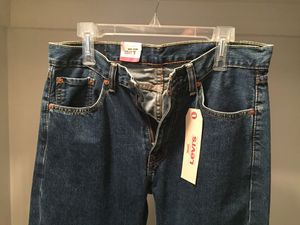 Levi's jeans for Sale in Hollywood, FL