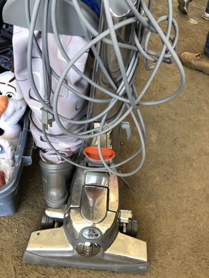 Kirby vacuum sentria g10 tested working great self propelled for Sale in Elgin, IL