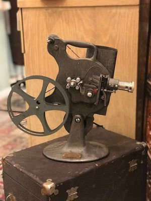 "Vintage ""Keystone"" Movie Projector for Sale in San Diego, CA"