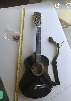 Guitar for Sale in Stockton, CA