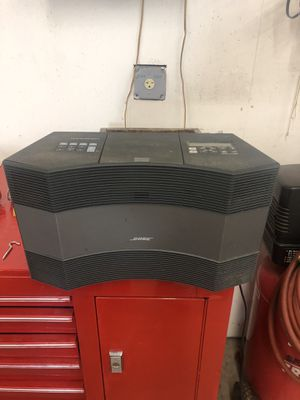 Bose acoustic system for Sale in Wilkes-Barre, PA