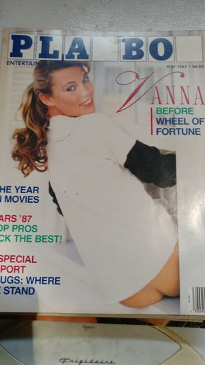 Playboy magazines for Sale in Linwood, NJ