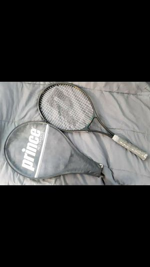 Prince Tennis Racket for Sale in Glen Burnie, MD