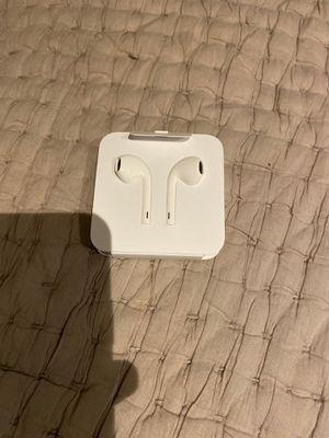 Apple Headphones - Wired for Sale in Alexandria, VA