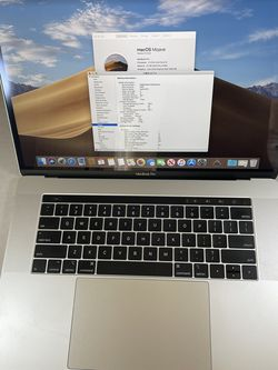 2019 MacBook Pro 15 i9 8-Core 32GB Ram 512SSD for Sale in Vancouver,  WA