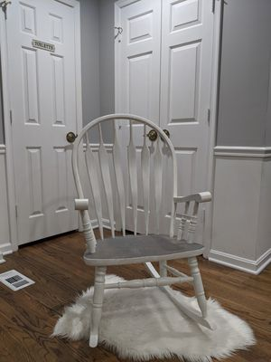 Rocking chair for Sale in Great Falls, VA