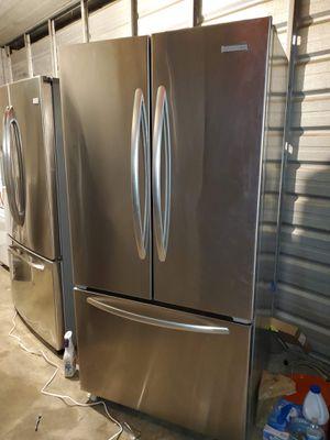Kitchen Aid counter depth French door Fridge for Sale in Woodbridge, VA