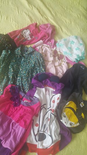Girl mix clothes for Sale in Dania Beach, FL