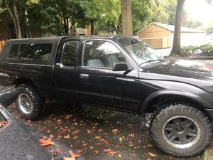 1998 Toyota Tacoma 4x4 for Sale in Vancouver, WA