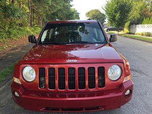 2010 Jeep Patriot for Sale in Roswell, GA