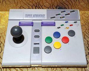 Super Nintendo Arcade Controller for Sale in Brooklyn, NY