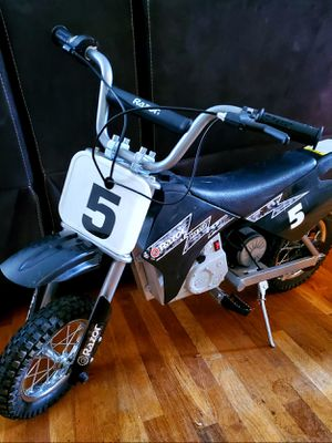 Electric dirt bike for Sale in Salt Lake City, UT
