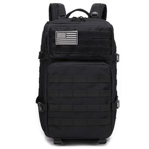 Black Tactical Backpack 45L for Sale in Happy Valley, OR
