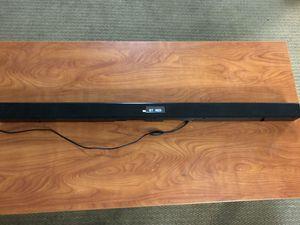 Samsung HW-H450 2.1 Channel 290 Watt Wireless Audio Soundbar for Sale in Los Angeles, CA