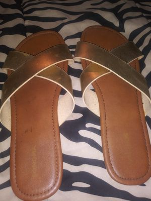 Womens Slip Ons For 1.00 ! for Sale in Kearneysville, WV