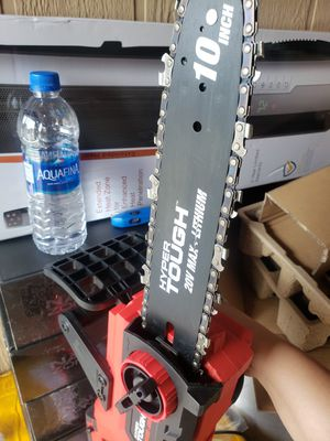 Stainless 10 inch chainsaw for Sale in Lynwood, CA
