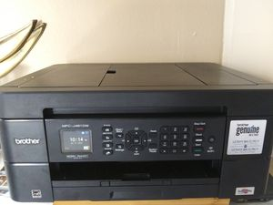 Brother all in one inkjet printer for Sale in Washington, DC