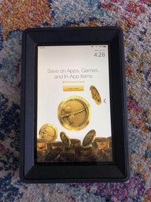Kindle Fire HD for Sale in Los Angeles, CA