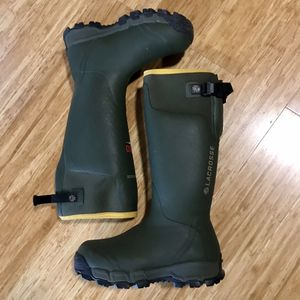 Lacrosse Men's 10 M Alphaburly Rubber 800G Insulated for Sale in Hillsboro, OR