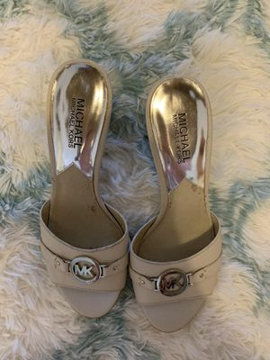 Original Michael Kors Heels for Sale in Cooper City, FL