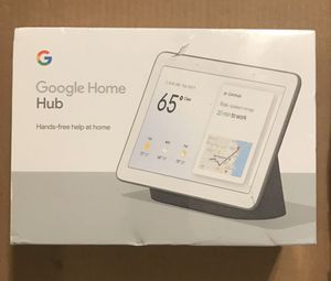 Google Home Hub for Sale in Clovis, CA