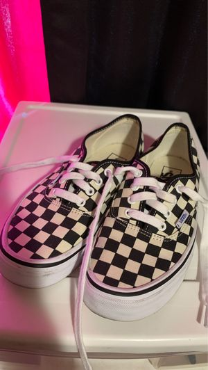 Checkers vans for Sale in Salinas, CA