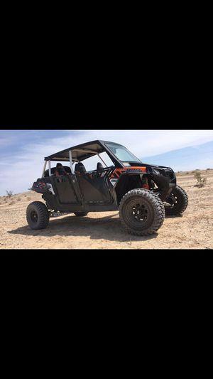 2014 Polaris RZR 900 for Sale in Chula Vista, CA