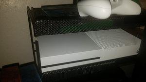 Xbox One S 1Tb for Sale in Escondido, CA