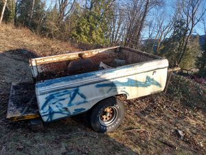UTILITY TRAILER TRUCK for Sale in Sedro-Woolley, WA