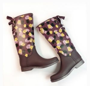 Coach rain boots for Sale in Grand Rapids, MI