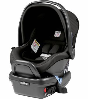Car Seat Peg Perego for Sale in West Bloomfield Township, MI