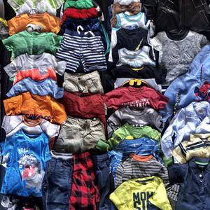 Toddler Boy Clothes Size 3T for Sale in Placentia, CA