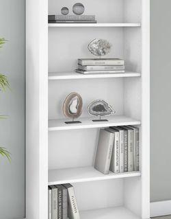 Kirchkoff 5 Shelf Standard Bookcase From Wayfair Unopened Box for Sale in Gaithersburg,  MD