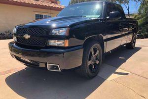 Price 1000$ 03 Chevrolet Silverado for Sale in Fremont, CA