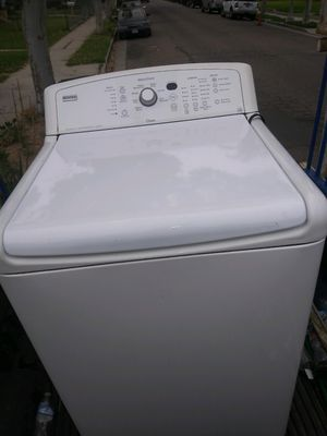 Kenmore washer asking $100 for Sale in Anaheim, CA