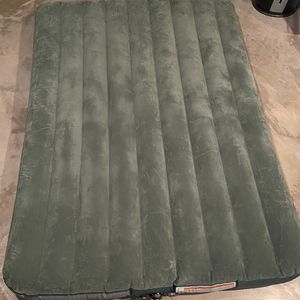 Full Size INTEX Air Mattress for Sale in Redondo Beach, CA