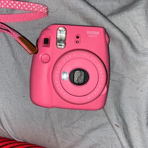 Insta Max Printing Camera for Sale in East Longmeadow, MA