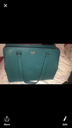 Kate spade Tiffany color handbag for Sale in Richmond, CA