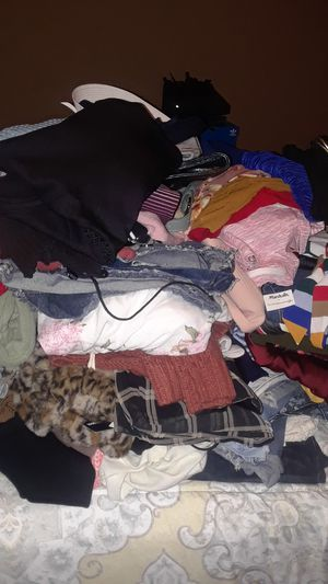 Womens clothes size small medium and large check my page prices firm for Sale in Compton, CA