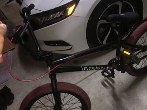 Fit complete bmx bike for Sale in Parlier, CA