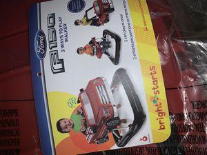 Baby walker 2/1 for Sale in Rockville, MD