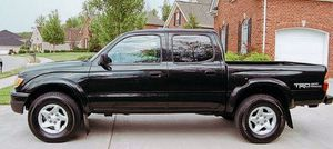 Price$1200_Toyota Tacoma Clean for Sale in Baltimore, MD