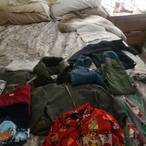 Boys Size 5 Clothes for Sale in Ontario, CA