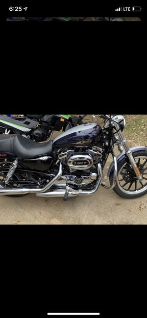 Harley Davidson for Sale in Euless, TX